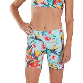 "Zoot LTD Shorts Tritlón 6"" Mujer, Multicolor"
